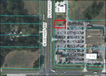 34 Acres Commercial US 441 – |B| Busch Realty – Ocala Florida Real ...